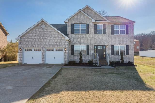 520 County Farm Rd, Murfreesboro, TN 37127 (MLS #RTC2224066) :: John Jones Real Estate LLC