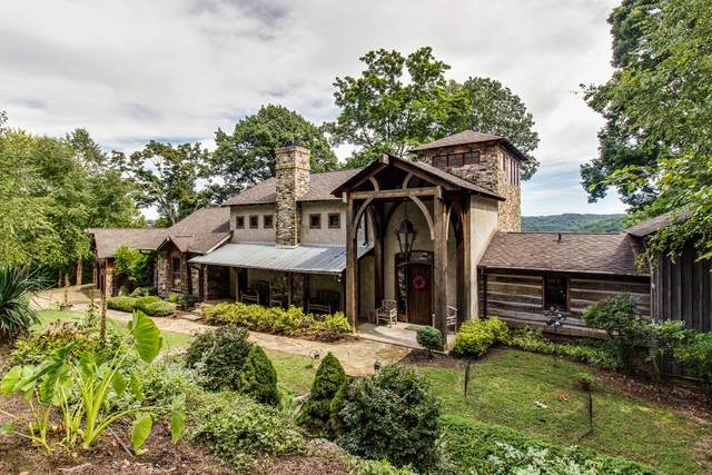1007A Highland Road, Brentwood, TN 37027 (MLS #RTC2224093) :: Armstrong Real Estate