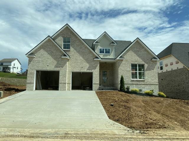 6814 Kew Gdn, Smyrna, TN 37167 (MLS #RTC2224106) :: Trevor W. Mitchell Real Estate