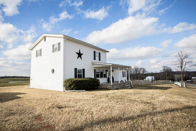 425 Keysburg Rd, Adams, TN 37010 (MLS #RTC2224112) :: Village Real Estate
