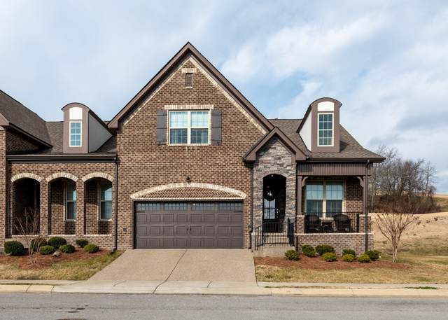 171 Village Cir, Lebanon, TN 37087 (MLS #RTC2224123) :: Fridrich & Clark Realty, LLC