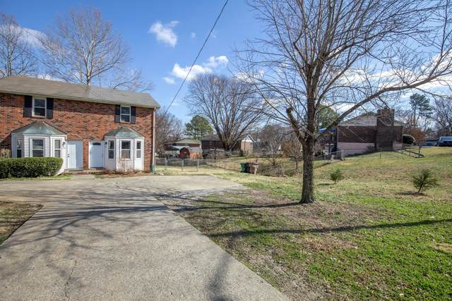 122 Bakertown Rd, Antioch, TN 37013 (MLS #RTC2224138) :: FYKES Realty Group