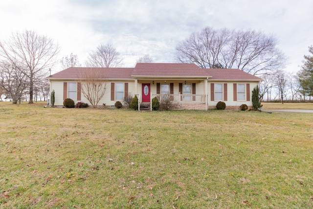 148 Albright Ln, Gallatin, TN 37066 (MLS #RTC2224142) :: HALO Realty