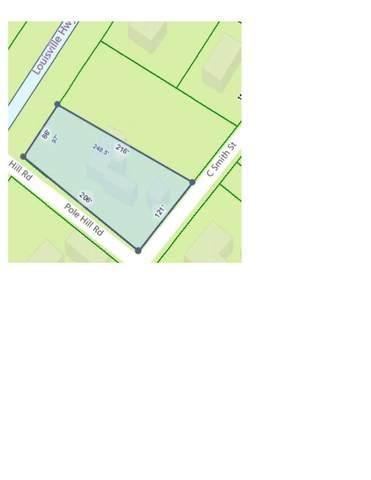 105 Pole Hill Rd, Goodlettsville, TN 37072 (MLS #RTC2224174) :: The Godfrey Group, LLC