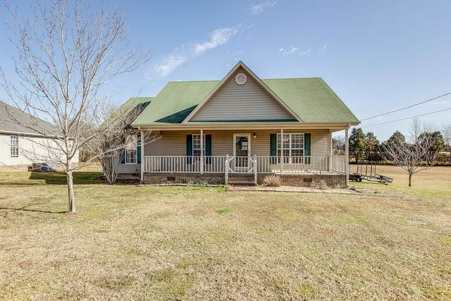 46 Hunters Ridge Dr, Fayetteville, TN 37334 (MLS #RTC2224184) :: Village Real Estate