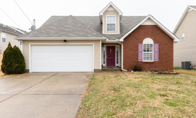 3077 Ace Wintermeyer Dr, La Vergne, TN 37086 (MLS #RTC2224185) :: Team George Weeks Real Estate