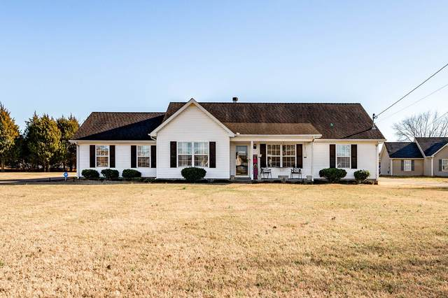 7313 Polk Dr, Murfreesboro, TN 37129 (MLS #RTC2224193) :: FYKES Realty Group