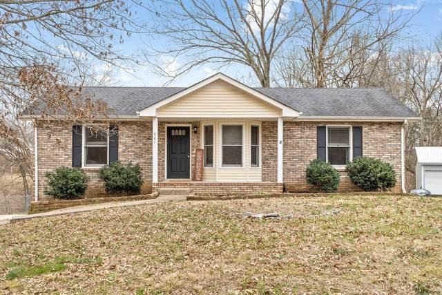 921 Merritt Lewis Ln, Clarksville, TN 37042 (MLS #RTC2224197) :: Team Wilson Real Estate Partners