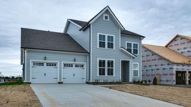 5528 Shelton Boulevard, Murfreesboro, TN 37129 (MLS #RTC2224213) :: John Jones Real Estate LLC