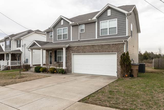5141 Seabisquit Dr, Antioch, TN 37013 (MLS #RTC2224214) :: The Adams Group