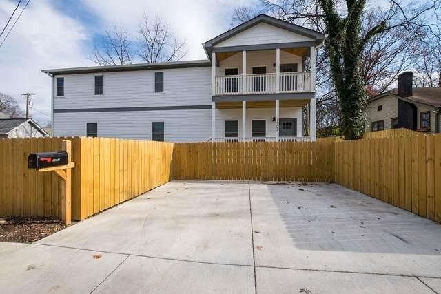 1902 Bransford Ave, Nashville, TN 37204 (MLS #RTC2224240) :: Village Real Estate