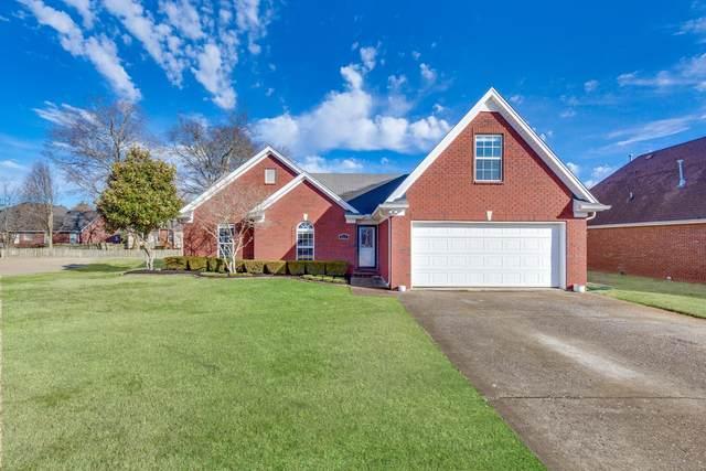 211 Quanah Parker Trl, Murfreesboro, TN 37127 (MLS #RTC2224257) :: Morrell Property Collective | Compass RE