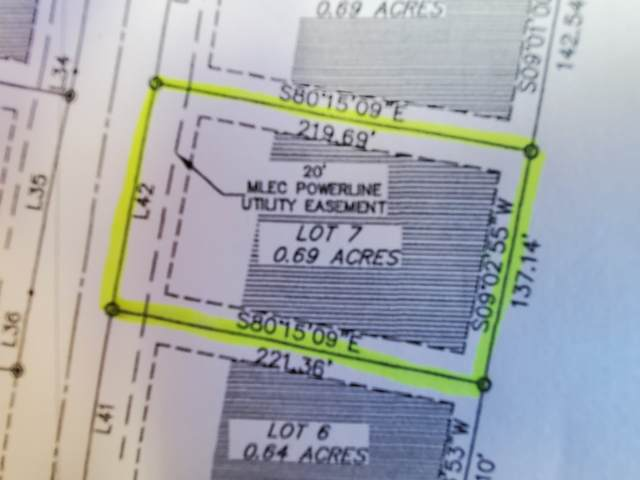 0 Harborview Lane, Waverly, TN 37185 (MLS #RTC2224333) :: Village Real Estate