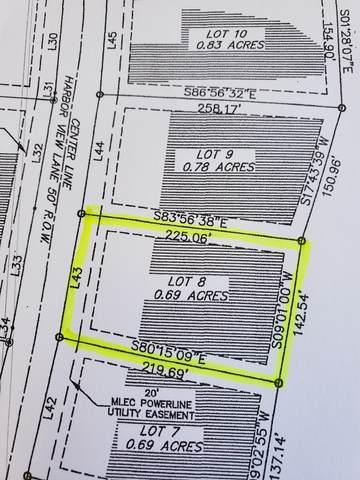 0 Harborview Lane, Waverly, TN 37185 (MLS #RTC2224357) :: Village Real Estate
