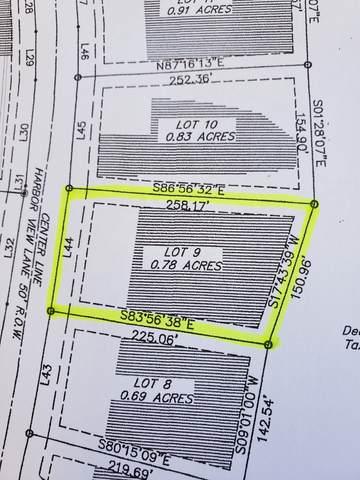 0 Harborview Lane, Waverly, TN 37185 (MLS #RTC2224369) :: Village Real Estate