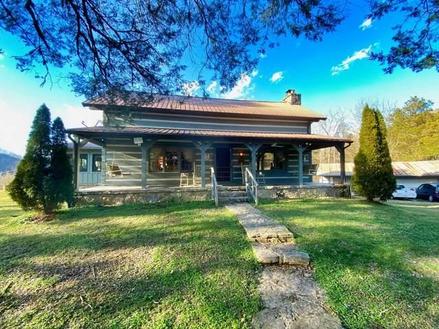 2400 N Grundy Quarles Hwy, Gainesboro, TN 38562 (MLS #RTC2224371) :: Village Real Estate