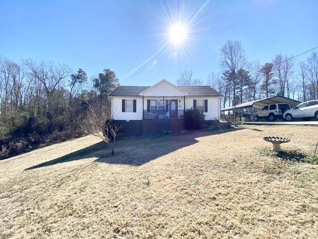 70 Windy Hills Ln, Mc Ewen, TN 37101 (MLS #RTC2224384) :: Village Real Estate