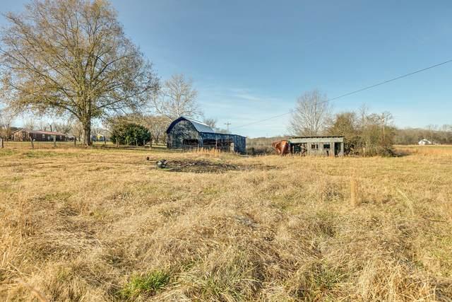 2385 Mooresville Pike, Culleoka, TN 38451 (MLS #RTC2224402) :: Village Real Estate