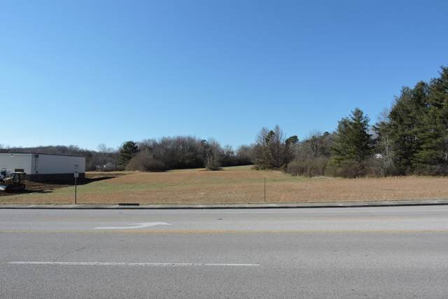 511 Woodbury Hwy, Manchester, TN 37355 (MLS #RTC2224404) :: Nashville on the Move