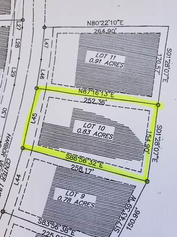 0 Harborview Lane, Waverly, TN 37185 (MLS #RTC2224405) :: Village Real Estate