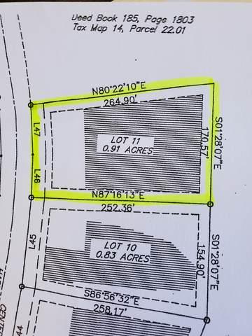 0 Harborview Lane, Waverly, TN 37185 (MLS #RTC2224412) :: Village Real Estate