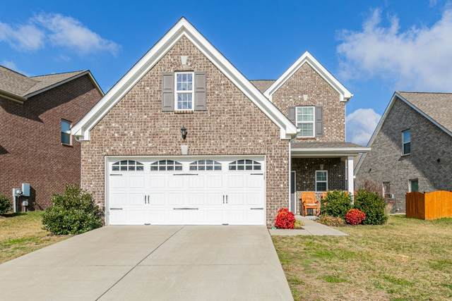 1445 Woodside Dr, Lebanon, TN 37087 (MLS #RTC2224414) :: Team Wilson Real Estate Partners