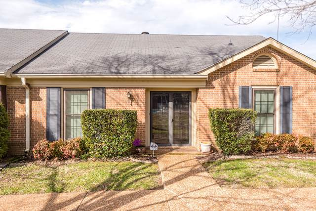 820 General George Patton Rd #820, Nashville, TN 37221 (MLS #RTC2224418) :: Keller Williams Realty