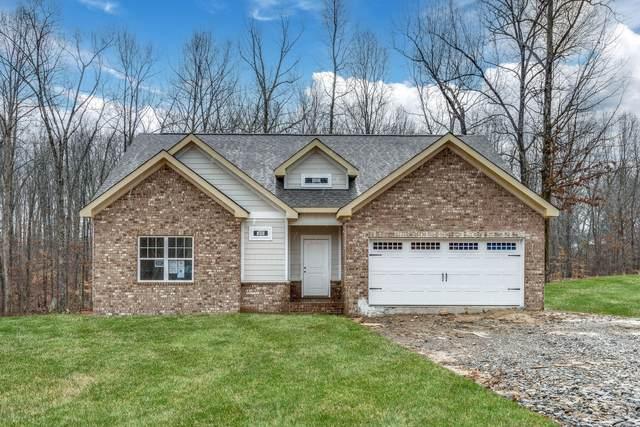 10026 Wendy Way (Lot 6), Lyles, TN 37098 (MLS #RTC2224427) :: Trevor W. Mitchell Real Estate