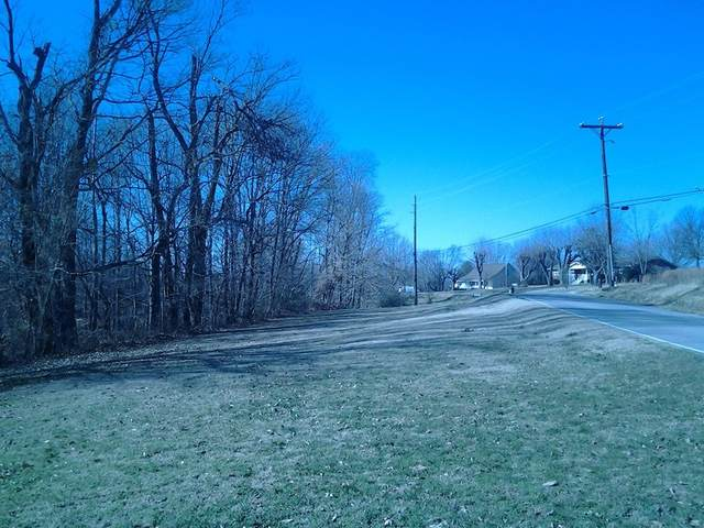 0 Greer Rd, Goodlettsville, TN 37072 (MLS #RTC2224463) :: Village Real Estate