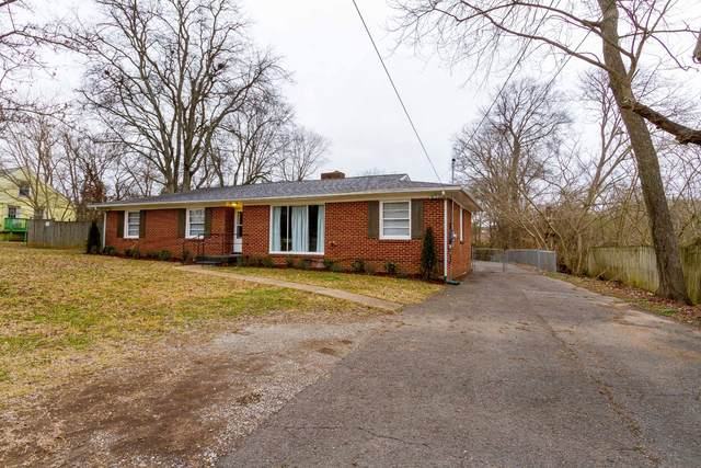 326 Walton Lane, Madison, TN 37115 (MLS #RTC2224464) :: Team George Weeks Real Estate