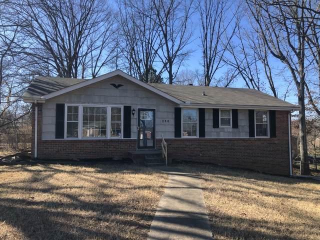 296 Rue Le Mans Dr, Clarksville, TN 37042 (MLS #RTC2224485) :: Trevor W. Mitchell Real Estate
