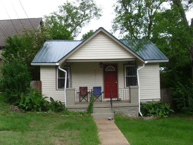 312 Chamberlin St, Nashville, TN 37209 (MLS #RTC2224490) :: Nashville on the Move