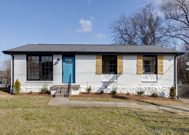 4644 Dowdy Dr, Antioch, TN 37013 (MLS #RTC2224510) :: FYKES Realty Group