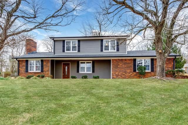 2037 Ridgecrest Circle, Dickson, TN 37055 (MLS #RTC2224538) :: Trevor W. Mitchell Real Estate
