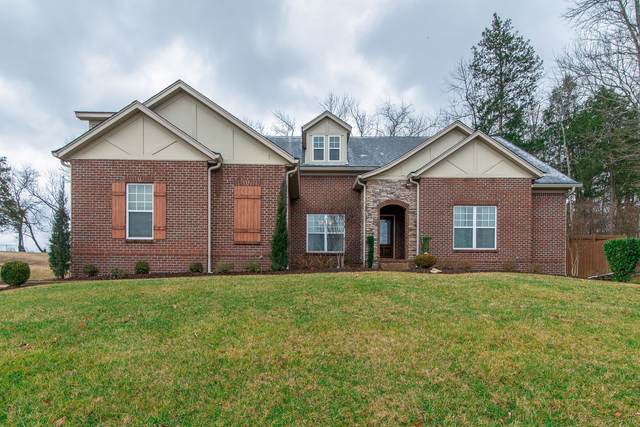 9106 Brooks Xing, Mount Juliet, TN 37122 (MLS #RTC2224542) :: Armstrong Real Estate