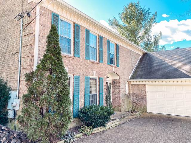 6948 Stone Creek Rd, Nashville, TN 37221 (MLS #RTC2224546) :: Real Estate Works