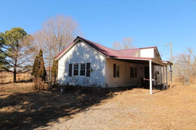 515B Ringgold Rd, Clarksville, TN 37042 (MLS #RTC2224549) :: Your Perfect Property Team powered by Clarksville.com Realty