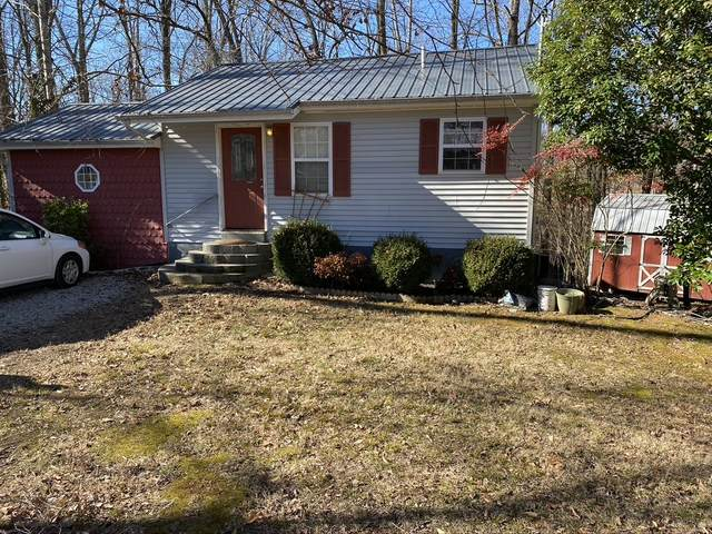 63 Hickory Point Dr, Winchester, TN 37398 (MLS #RTC2224559) :: Trevor W. Mitchell Real Estate