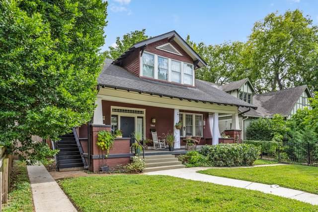 704 Shelby Ave, Nashville, TN 37206 (MLS #RTC2224575) :: Village Real Estate