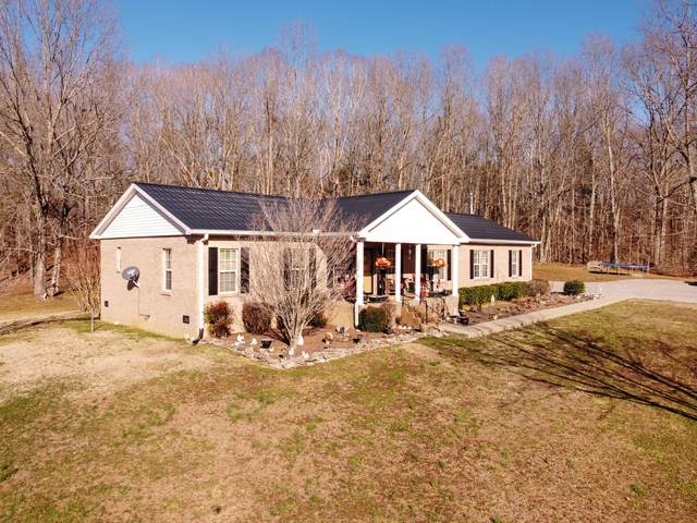 4854 Smithson Rd, College Grove, TN 37046 (MLS #RTC2224583) :: The Milam Group at Fridrich & Clark Realty