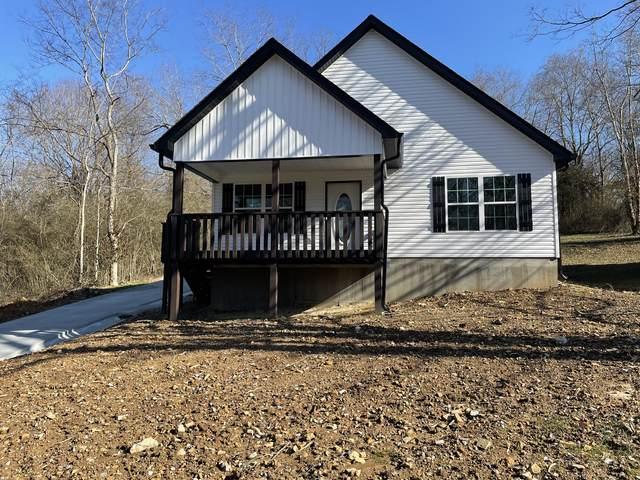 1122 Taylor Town, White Bluff, TN 37187 (MLS #RTC2224590) :: Keller Williams Realty