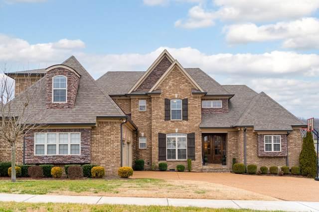 2136 Gorden Xing, Gallatin, TN 37066 (MLS #RTC2224619) :: John Jones Real Estate LLC