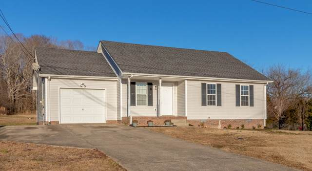 2646 Cummings Circle, Clarksville, TN 37042 (MLS #RTC2224622) :: Morrell Property Collective | Compass RE
