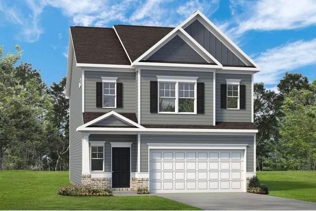 3924 Asheford Trace, Antioch, TN 37013 (MLS #RTC2224630) :: Trevor W. Mitchell Real Estate