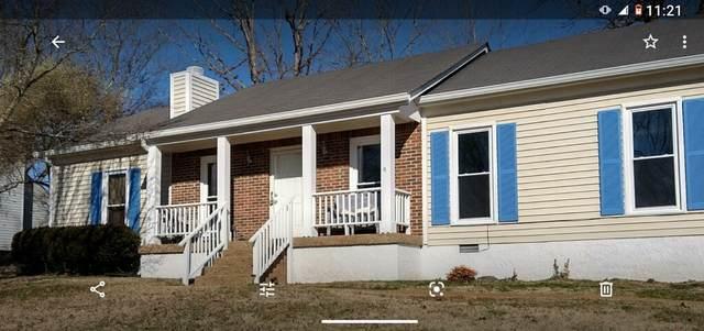 145 Lucy Dr, Mount Juliet, TN 37122 (MLS #RTC2224643) :: Trevor W. Mitchell Real Estate
