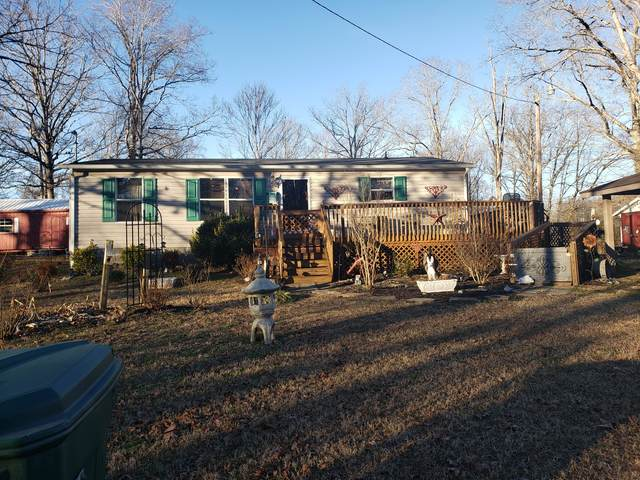 2807 Hall Dr, Centerville, TN 37033 (MLS #RTC2224653) :: FYKES Realty Group