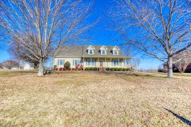 2018 Bellwood Ct, Greenbrier, TN 37073 (MLS #RTC2224667) :: Village Real Estate
