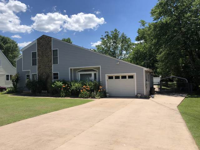 5917 New Hope Ct, Hermitage, TN 37076 (MLS #RTC2224692) :: Live Nashville Realty