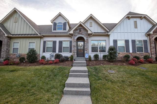 346 Carellton Dr, Gallatin, TN 37066 (MLS #RTC2224731) :: John Jones Real Estate LLC