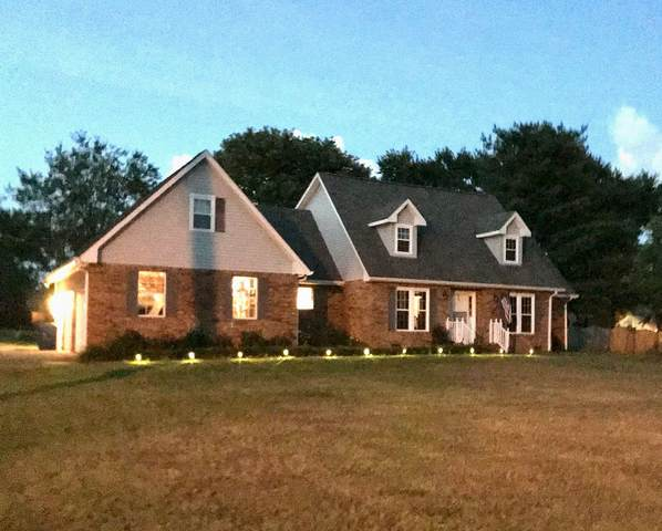 149 Bradwood Dr, Gallatin, TN 37066 (MLS #RTC2224765) :: Trevor W. Mitchell Real Estate